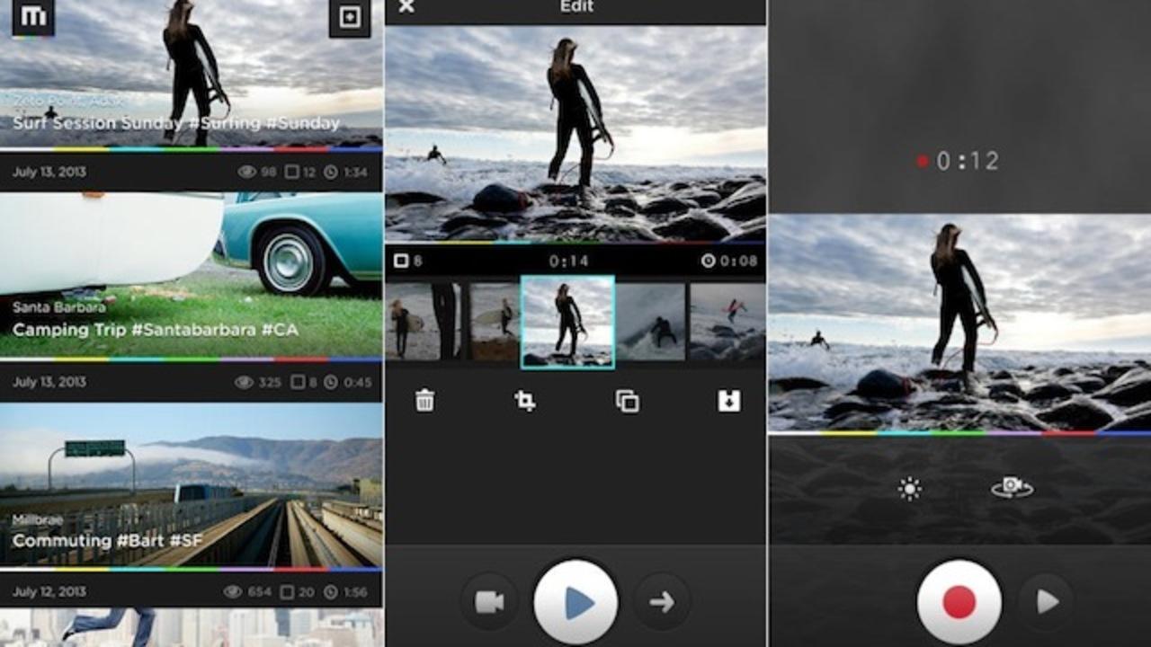 YouTubeの創設者が考えたビデオ・シェアリングアプリ「MixBit」