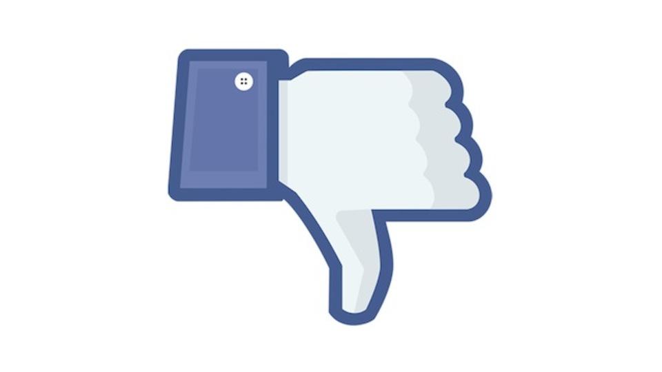 Facebookで写真を共有しすぎると…