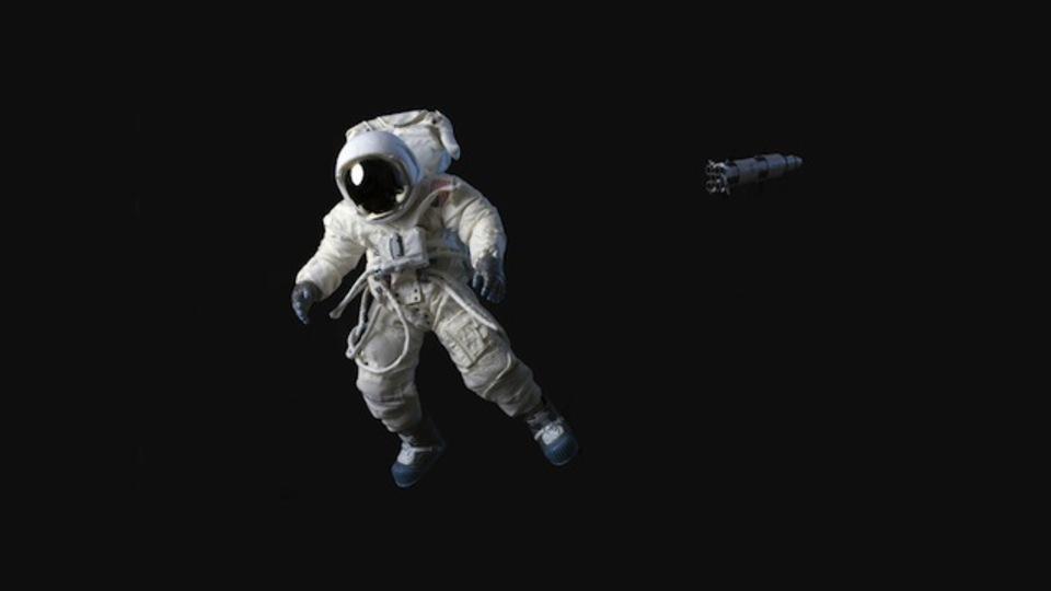 ISSの宇宙飛行士たち、どのぐらいの頻度で洗濯するでしょう?