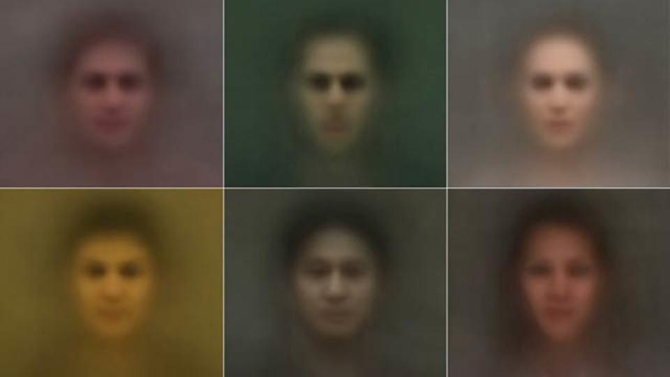 顔顔顔のマッシュアップで、これが何の映画かわかります?(動画あり)