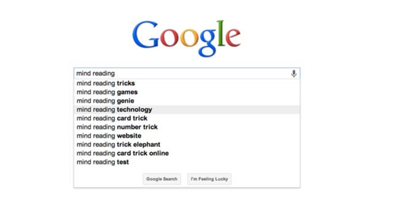 グーグル オートコンプリート機能、予測変換の生みの親が語る「言葉」とは?