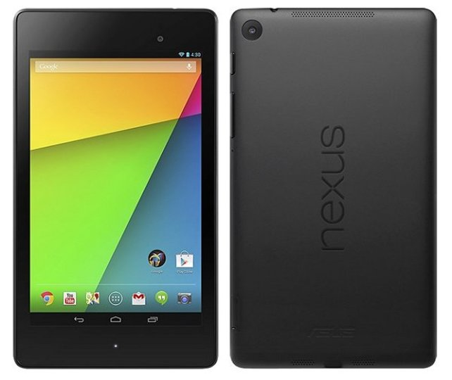 Googleが8月26日に新端末発表会を開催ー新型「Nexus 7」国内発売が発表される見通し