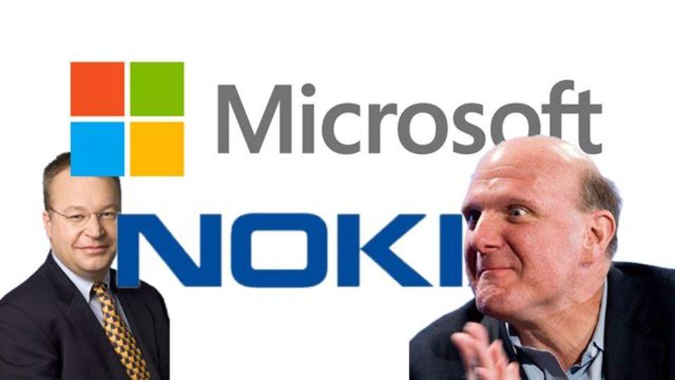 なぜマイクロソフトはノキアを買収したのか?