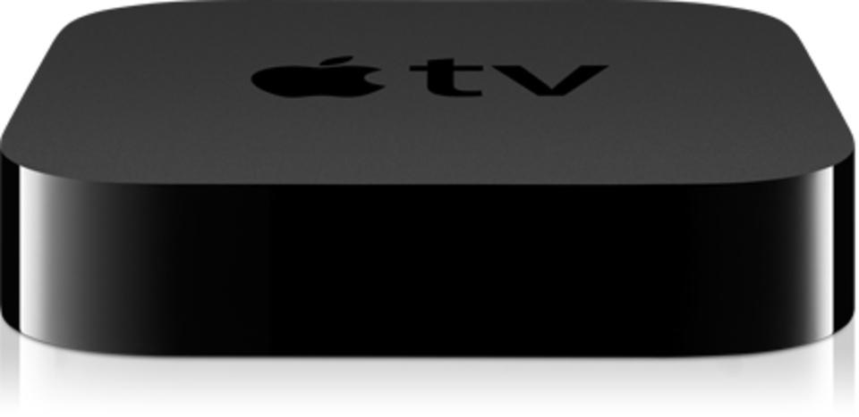 新型Apple TVは発表間近? 中国から「セットトップボックス」が出荷される