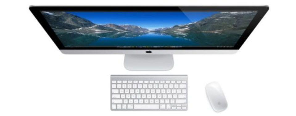 iMacとAirMac Expressが近日モデルチェンジの可能性?