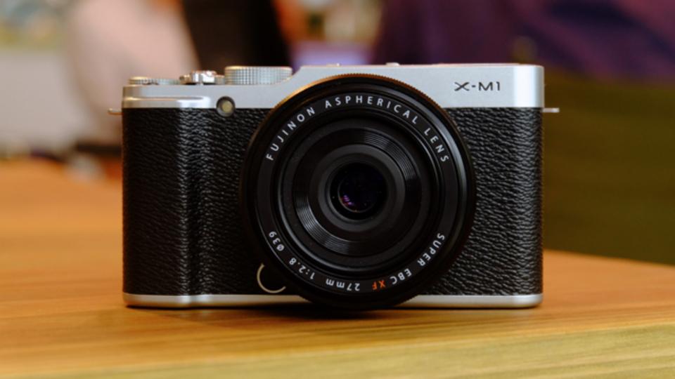 あまちゃんから一気にステップアップ? スマホ写真家にこそ使って欲しいX-M1企画者インタビュー