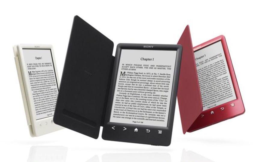 [ #IFA2013 ]カバーのついた新しい「Reader」が登場