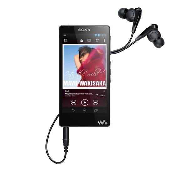 [ #IFA2013 ]ハイレゾで聴く。NFCで共有する。新しい楽しみ方ができる「Walkman F886」がお目見え。