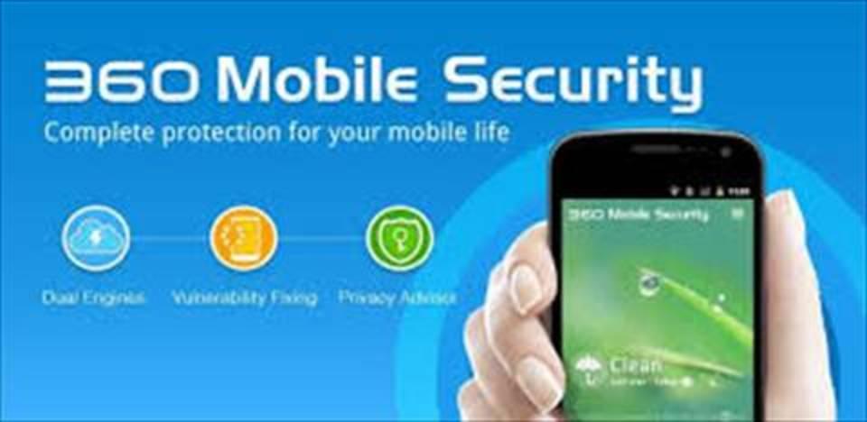 ウィルス対策にバッチリ。おしゃれで安心なAndroidアプリ「360 Mobile Security」