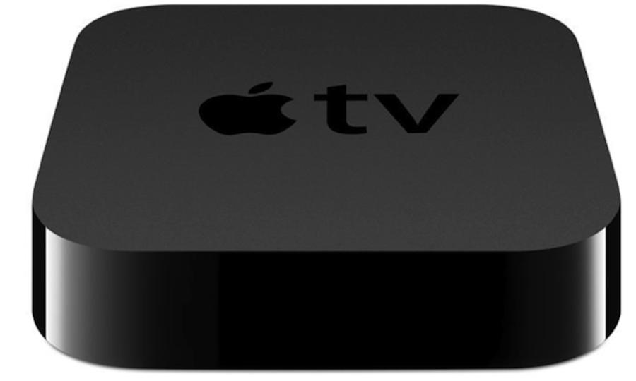 Apple TV、来週に新ソフトウェア配布も新型は登場せず?