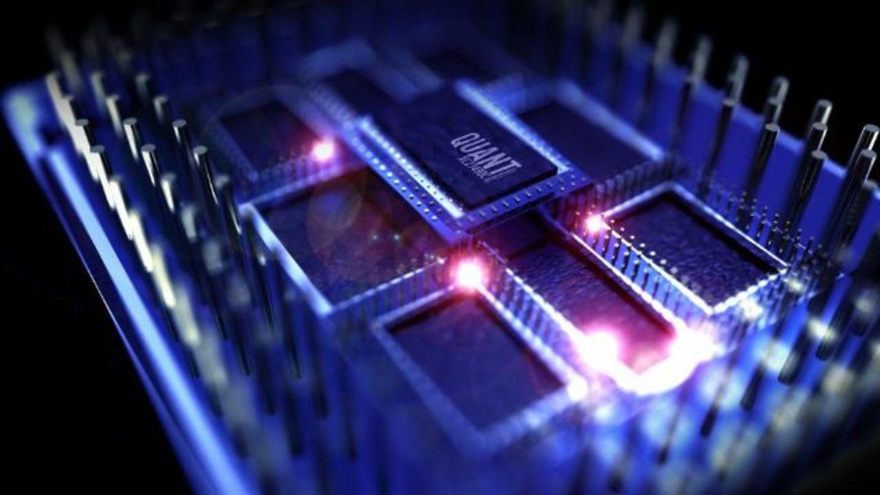 量子コンピュータがクラウドで公開! ネット経由で操作可能に