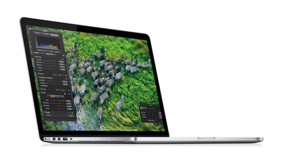 新型MacBook Proと新型iPod Shuffleも本日発表? MBPは光学ドライブ廃止とか…