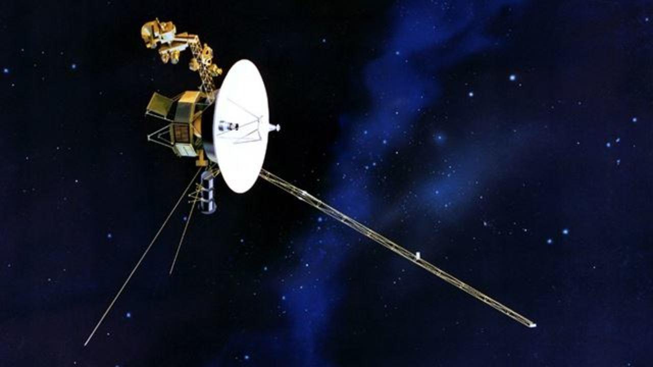 ボイジャー1号、宇宙の煉獄を抜け太陽系ついに脱出。決め手はプラズマ(動画)