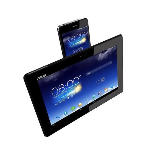ASUS、スマホにもタブレットにもなる新型PadFone Infinityを発表