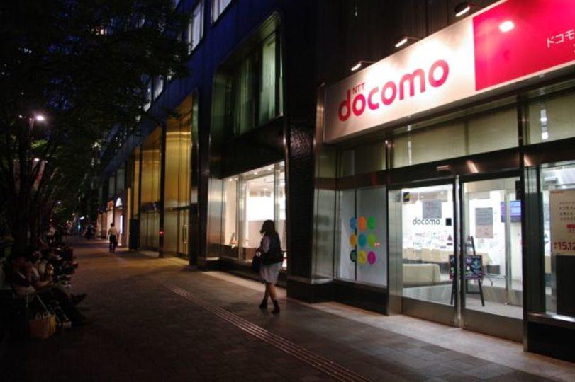 iPhone 5sと5cをゲット!! iPhone 5s/5c行列実況@ドコモ丸の内店(9月20日11:55 更新)