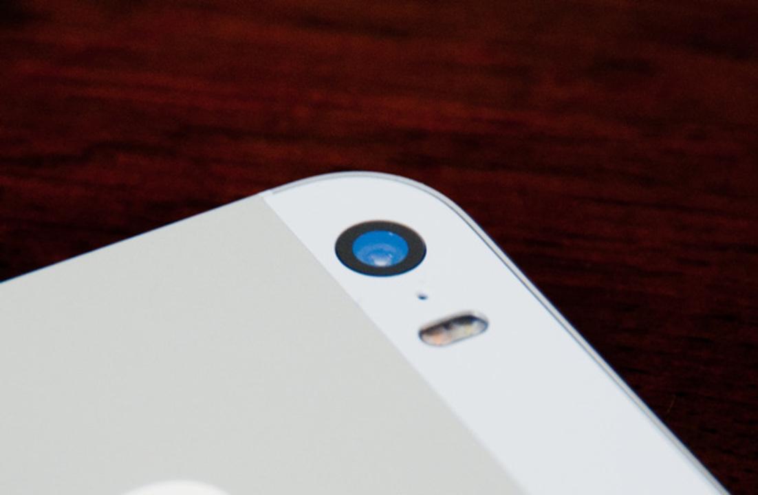 【 #iPhone5s】秒間10コマ撮影ができるiPhone 5sのバーストモード、確かに10fpsだった