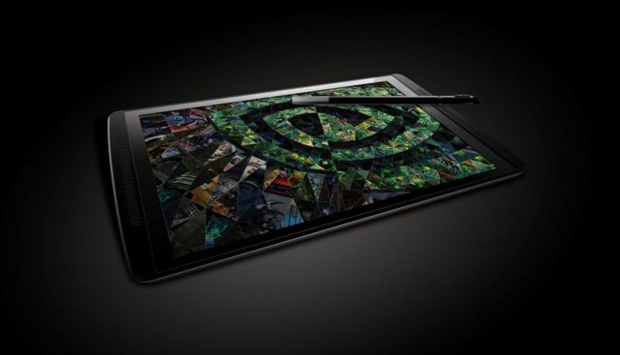 NVIDIAがTegra 4搭載の7インチタブレット「Tegra Note」を発表。お値段わずか199ドル!