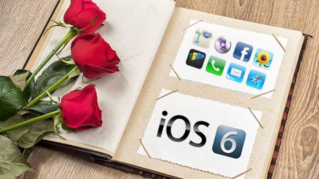 【 #iPhone5s5c 】まだ間に合うよ。iOS 7からiOS 6に戻る方法