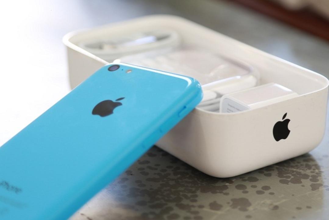 【 #iPhone5s5c 】プラスチックワンダフル! iPhone 5cを入手したのでアンボックスしてみたよ!(ギャラリーあり)