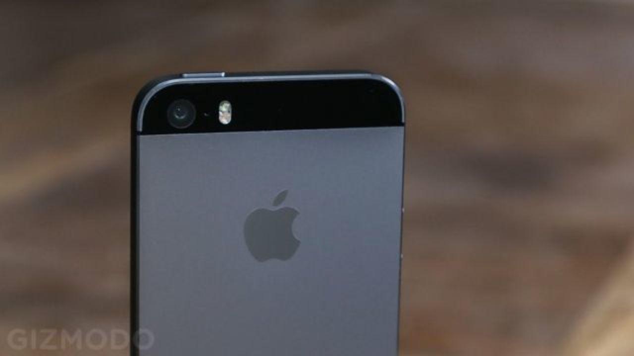 【 #iPhone5s 】iPhone 5s、米Gizファーストインプレッション(動画あり)