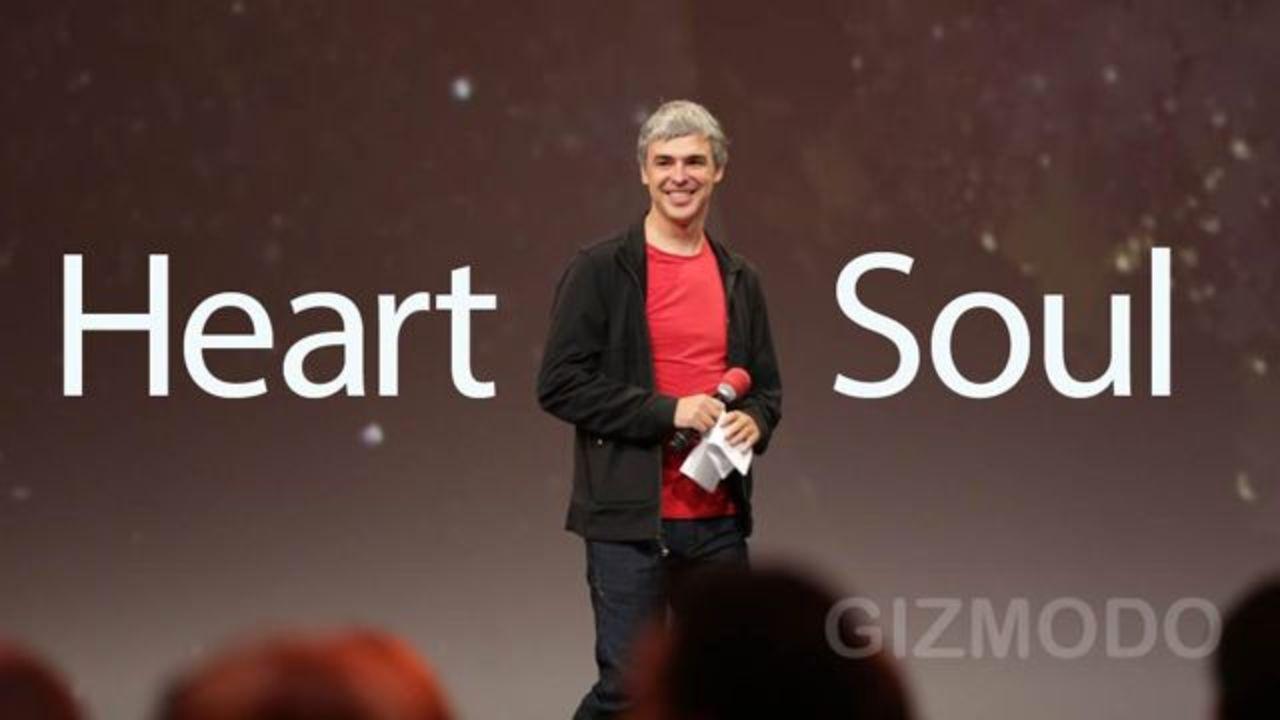 アップルとグーグルがタッグを組んだ! 病気と老化に取り組むヘルスケア会社「Calico」設立へ