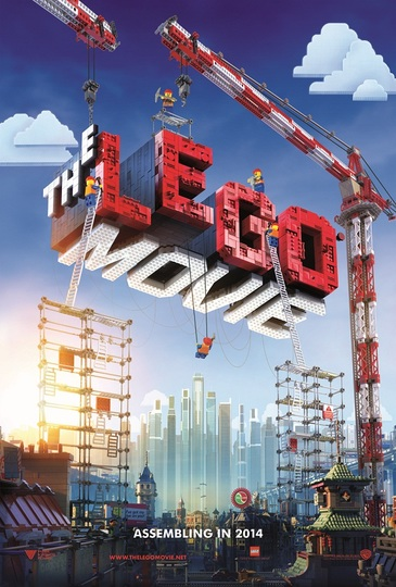 これは胸がキュンキュンするわ…ミニフィグかわいすぎ! レゴ映画が春休みに公開されるよ