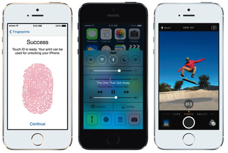 クリスマスには間に合うの? iPhone 5sは12月上旬まで品薄らしい