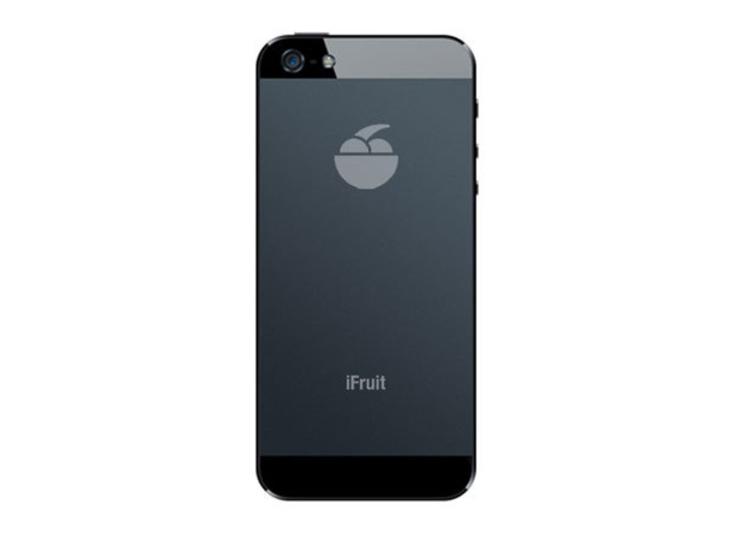 GTA5に出てくるiPhon...iFruitのスキンが発売してる