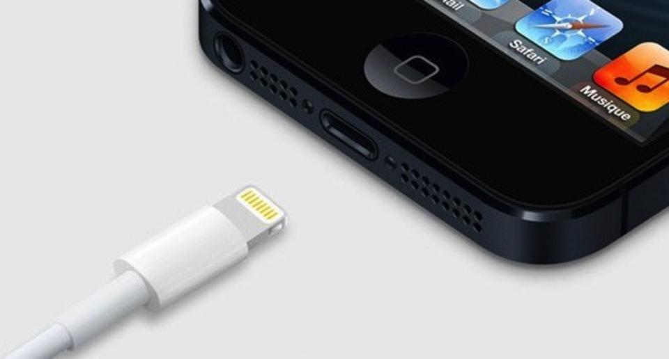 iPhoneからライトニングコネクターが消える? ヨーロッパでmicroUSBへ統一化の動きあり