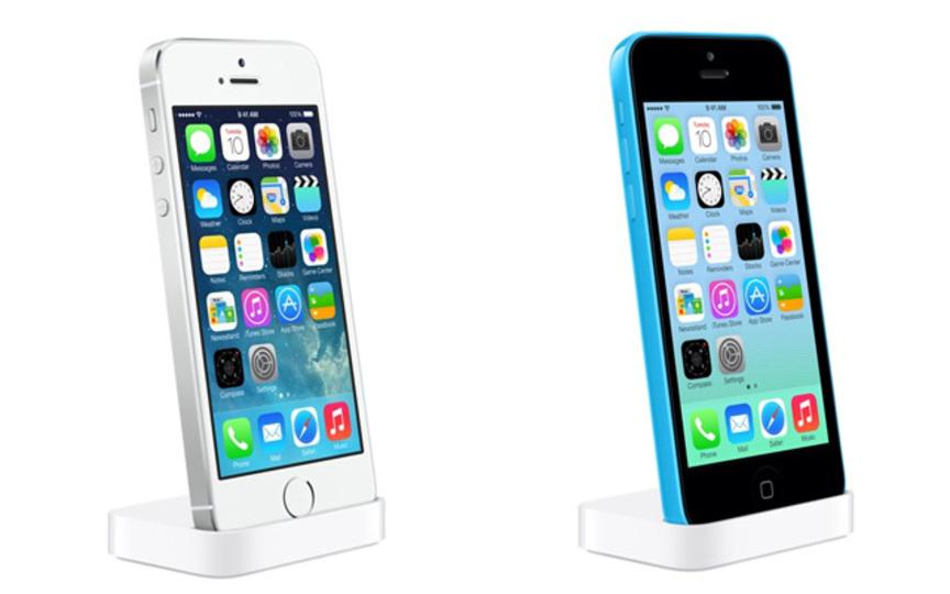 Apple公式アクセサリにiPhone 5s/5c用Dockが追加。似てるけど違うので要注意!