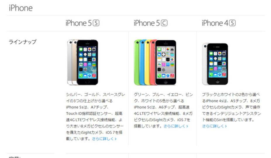 iPhone 5ってもう買えなくなっちゃうの!? キャリア在庫限りらしいよ……