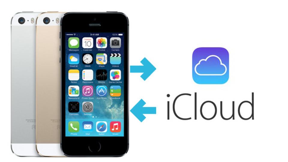 【 #iPhone5s5c 】iCloudを使ってiPhone 5のデータをiPhone 5sに復元してみた