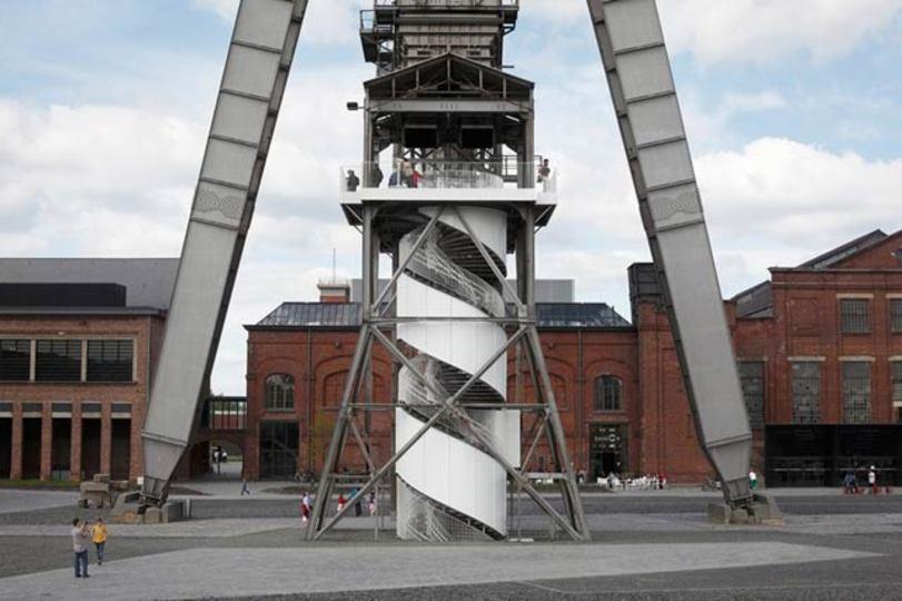 1900年代の炭鉱が、今大型レジャー施設として蘇る(ギャラリーあり)