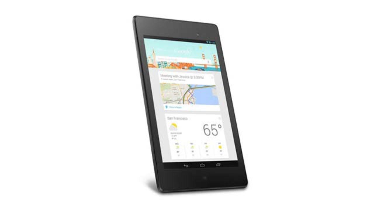 Nexus 7でタッチパネルに不具合、グーグルがアップデートを出すもいま一つ