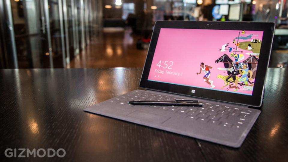 次期Surfaceは「Pro2」「2(次期RT)」「Mini」の3モデルで登場!?