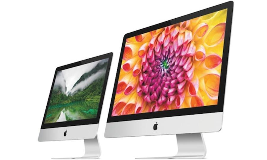 アップル、Haswell搭載の新型iMacを発表。高速WiFiにも対応して発売開始
