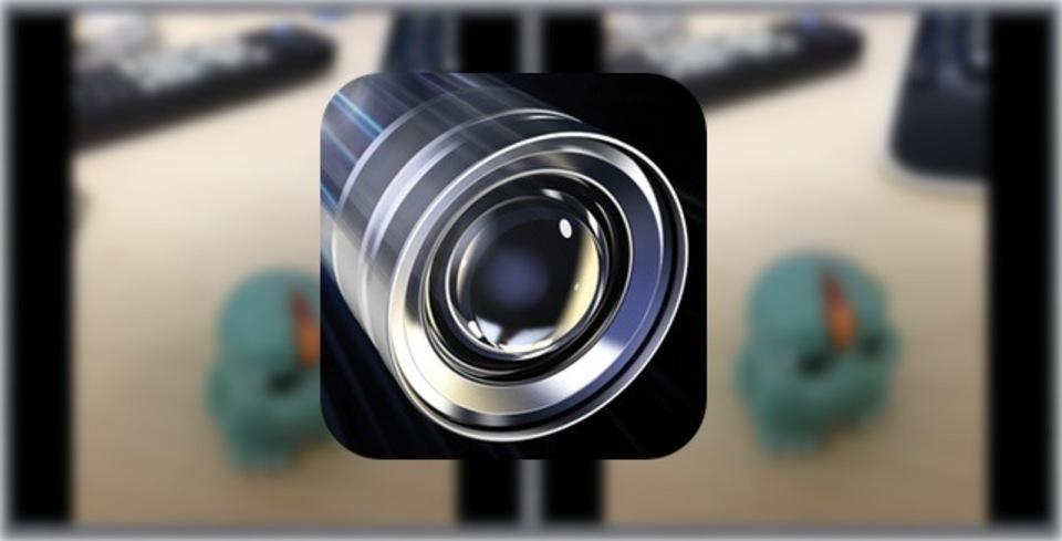 狙った獲物は逃がさない! 1分間で800枚の写真を撮るカメラアプリ「Fast Camera」