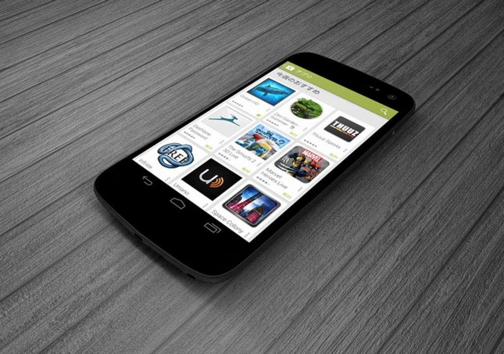 Androidスマホを買ったら入れておきたいアプリ20選