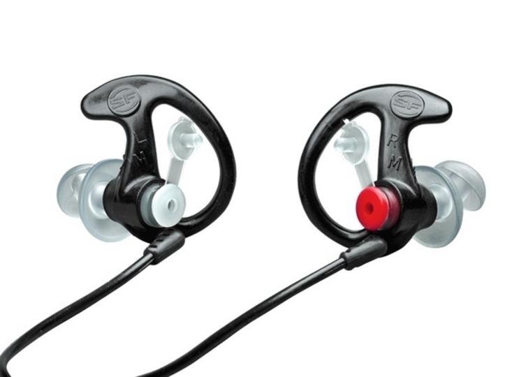 騒音が行き交う場所でも告白をキャッチできるかもしれないハイパー耳栓・ソニックディファンダー
