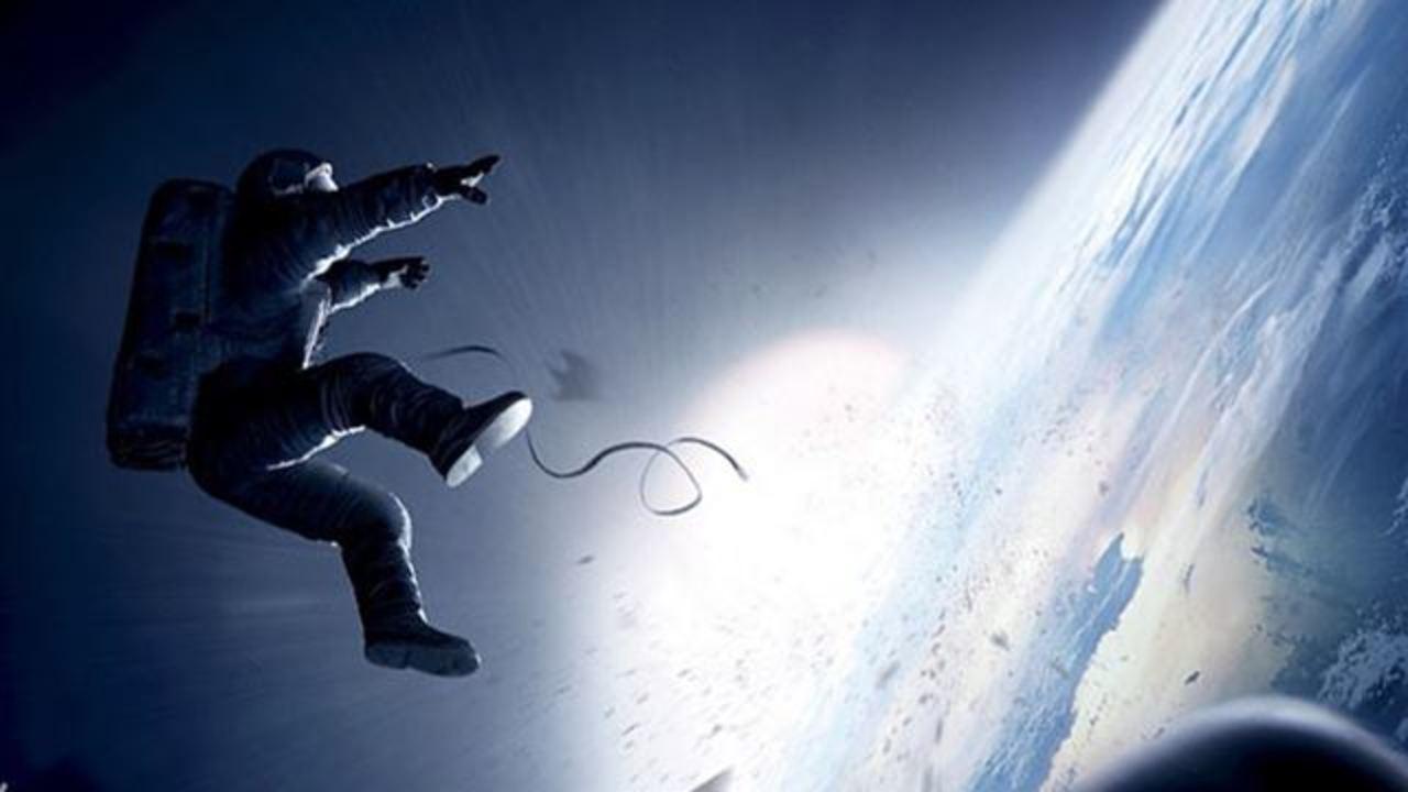『ゼロ・グラビティ』は現実には起こり得ない。ハッブル修理の宇宙飛行士語る(動画あり)
