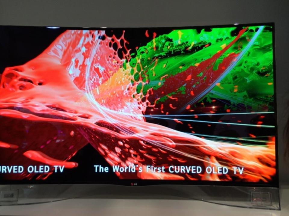 【 #CEATEC 】高域聞こえやす〜。超薄型のピエゾフィルムスピーカーが生む「スマートソニックサウンド」