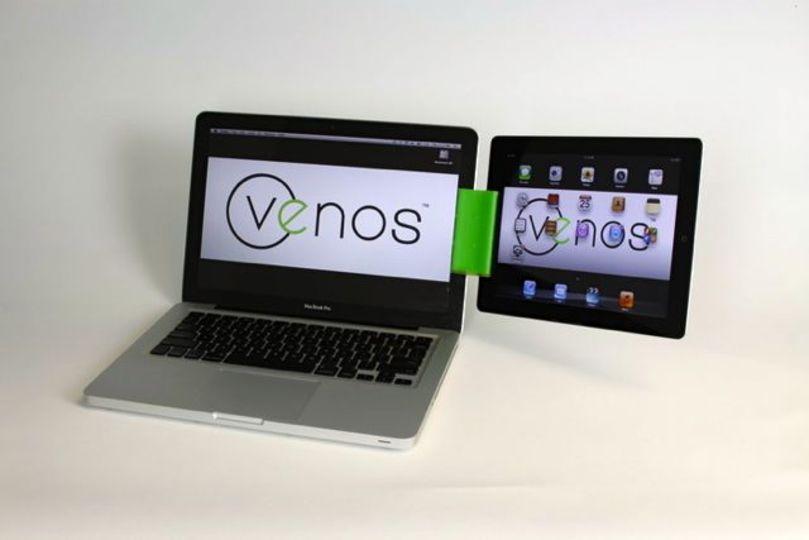 iPadをデュアルモニターとして使うのに便利なコネクター(動画あり)