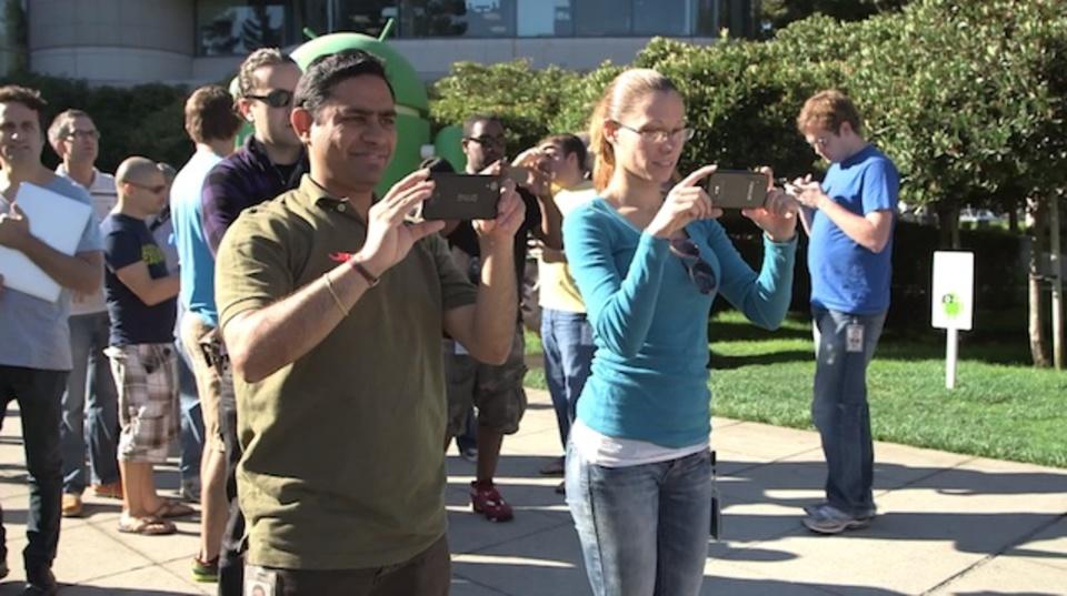 Nexus 5の詳細スペックが判明!? 5インチ・Snapdragon 800搭載のハイエンド端末っぽい