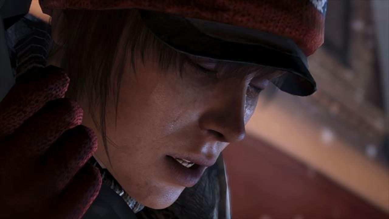 これは「プレイできるハリウッド映画」だ。映画とゲームの境界を軽々と超えたPS3ソフト『BEYOND: Two Souls』
