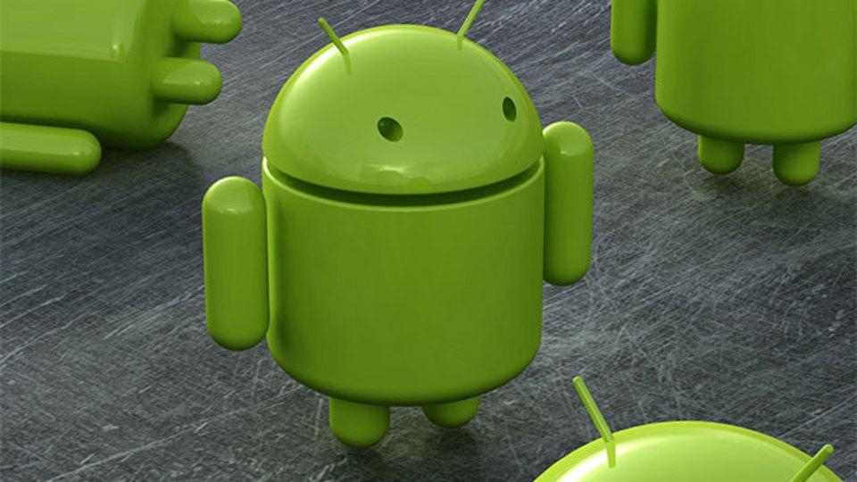 Androidアプリの26%は悪質なもの!? マカフィーが報告