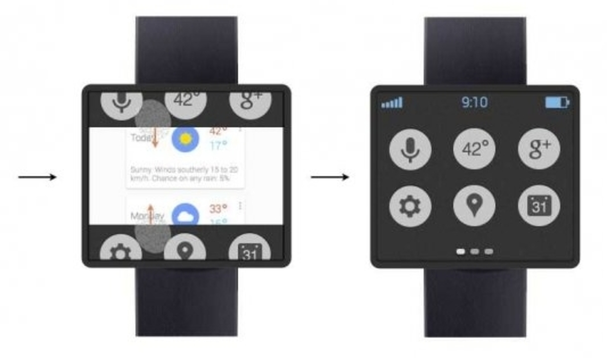 もしかしたら、グーグルのNexusスマートウォッチ「Gem」が10月31日に発表されるかもしれません