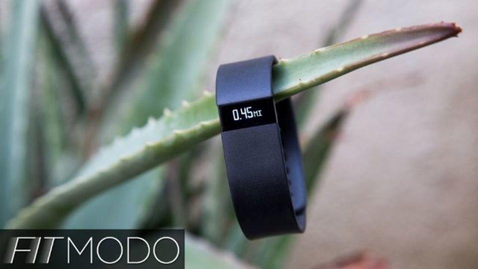 Fitbit Forceハンズオン:今度は期待通りかも!