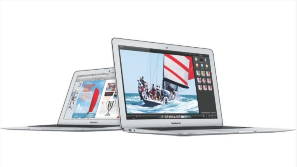 来年のMacBookは12インチRetina、現行Airより薄くて軽くなる、との「予測」が発表