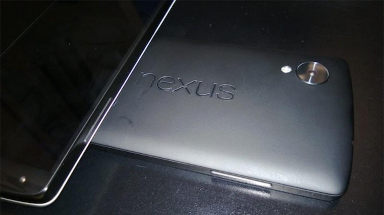 Nexus 5の噂、これまでのまとめ(動画あり)