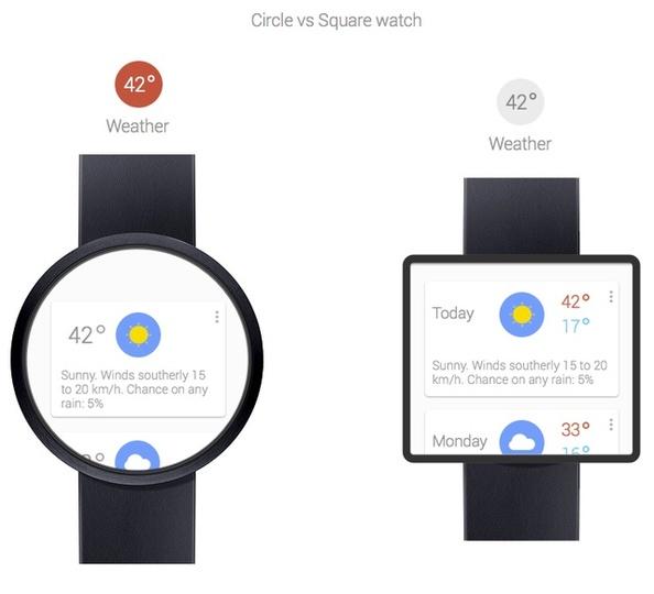 グーグルがGoogle Nowを活用するスマートウォッチを近日中に発表するかも